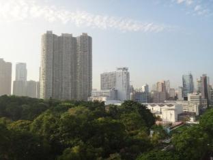 Panda's Hostel - Stylish Hong Kong - View