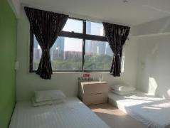 Hotel in Hong Kong | Panda's Hostel - Stylish