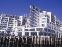 Auckland Waterfront Serviced Apartments New Zealand
