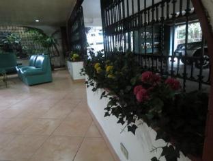 Broadway Court Apartelle 4th Street Manila - Interior