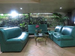 Broadway Court Apartelle 4th Street Manila - Lobby