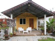 Malaysia Hotel Accommodation Cheap | cottage no 1