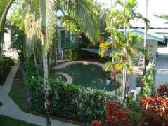 Coral Reef Apartments | Australia Budget Hotels