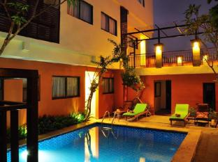 The Hill Ungasan Guest House Bali - Swimming Pool