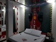 Executive Garage Rooms