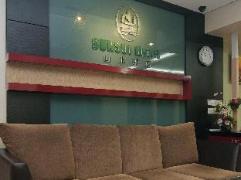 Sunsui Hotel | Malaysia Hotel Discount Rates