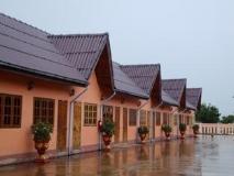 Sabaidee Khammouan Hotel: exterior