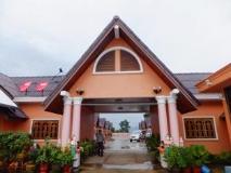 Sabaidee Khammouan Hotel:
