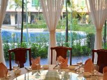 San Jiang Grand Hotel: restaurant