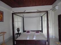 Villa Thakhek: guest room