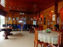 Phou Chang Hotel: lobby