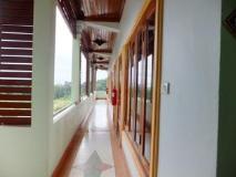Phou Chang Hotel: interior