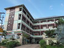Phou Chang Hotel: view