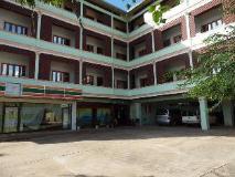Phou Chang Hotel: exterior