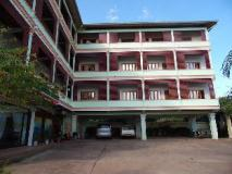Phou Chang Hotel:
