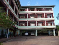 Hotel in Laos | Phou Chang Hotel