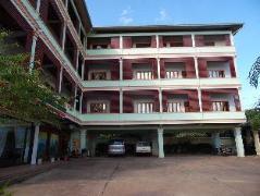 Laos Hotel | Phou Chang Hotel
