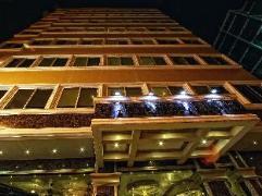 Hotel in Philippines Angeles / Clark | Clark Imperial Hotel