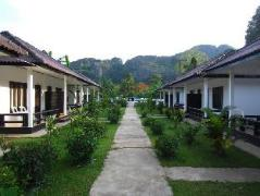 Hotel in Vang Vieng | Diamond Villa