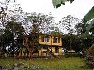 Hotel Sapana Village Lodge Chitwan Chitwan - المظهر الخارجي للفندق