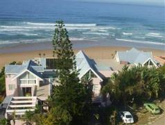 The Pink Lodge on the Beach - South Africa Discount Hotels