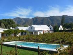 The Vineyard Country House | South Africa Budget Hotels