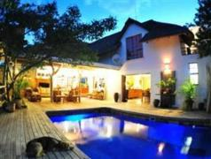 Utopia in Africa Guest Villa | Cheap Hotels in Nelspruit South Africa