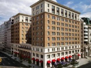 BridgeStreet at Woodward Building Apartment