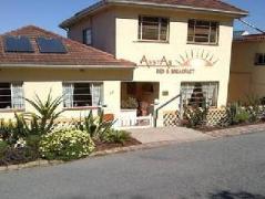 Aestas B&B | Cheap Hotels in Knysna South Africa