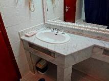Al Buhaira Residence: bathroom