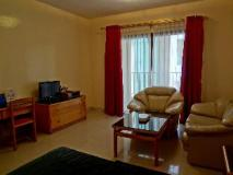 Al Buhaira Residence: guest room