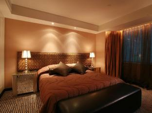 The Luxe Manor Hong Kong - Quarto Suite