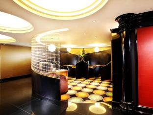 The Luxe Manor Hong Kong - Pusat Bisnis