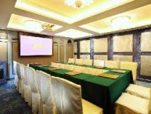 The Luxe Manor: meeting room
