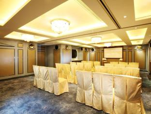 The Luxe Manor Hong Kong - Sala de reunions
