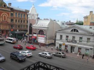 Mini-Hotel Demidov
