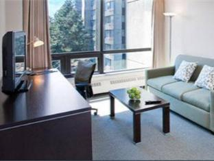Gage Apartments at UBC Vancouver (BC) - Suite Room