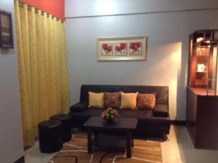 Sarasota Residential Condominium Manila - Unit 3I