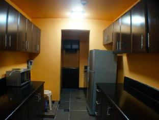 Sarasota Residential Condominium Manila - Kitchen