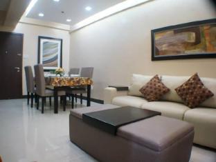 Sarasota Residential Condominium Manila - Guest Room