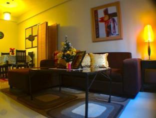 Sarasota Residential Condominium Manila - Interior