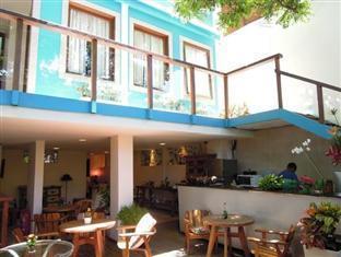 Quinta Azul Boutique Hotel