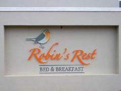 Robin's Rest Bed and Breakfast - South Africa Discount Hotels