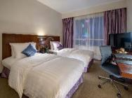 2 Single beds Deluxe Executive