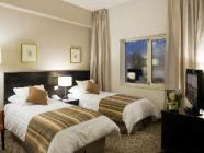 Double Room, Accessible Room