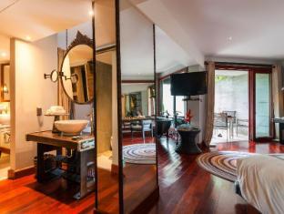 Indigo Pearl Hotel Phuket - Külalistetuba