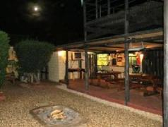 Kudu Ridge Game Ranch Guest House | Cheap Hotels in Addo South Africa