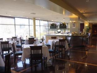 アモラ ホテル ウェリングトン ウェリントン - レストラン