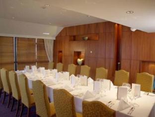 Amora Hotel Wellington Уелингтън - Стая за бизнес срещи