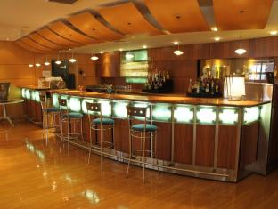 Amora Hotel Wellington Wellington - Bar